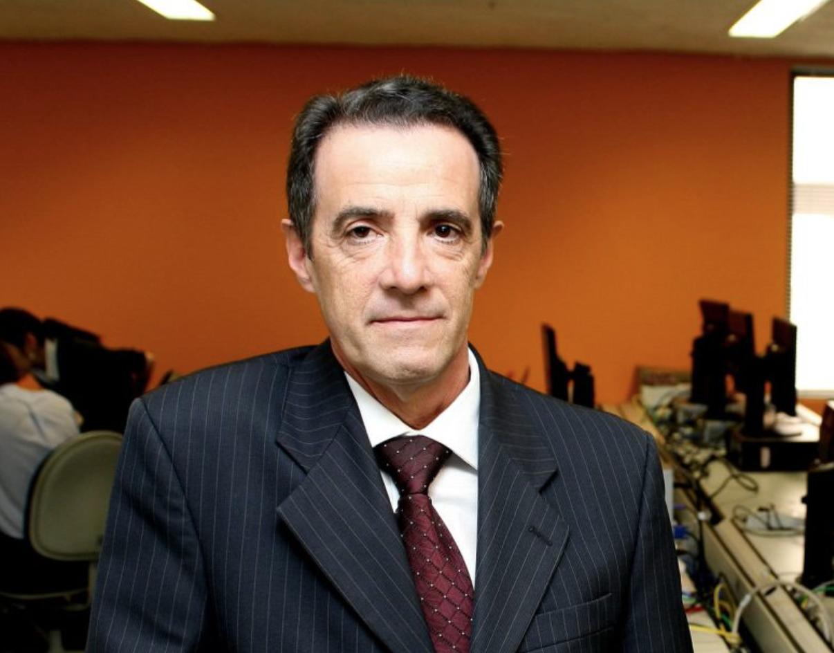 Jorge Ramos - Embraer