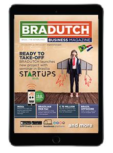 Bradutch's Magazine - BRADUTCH