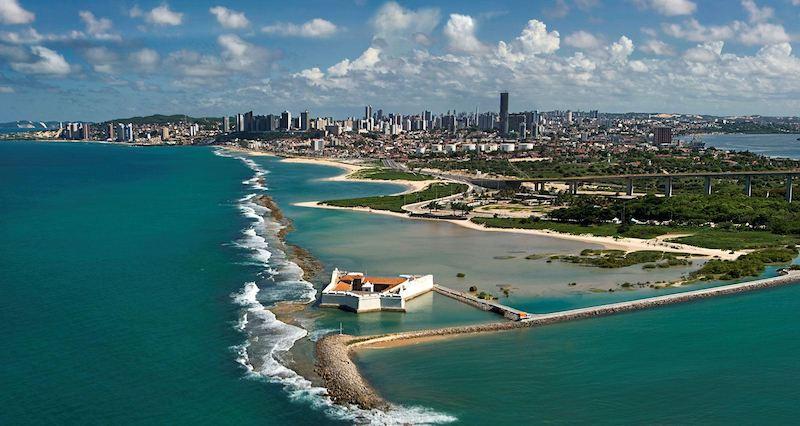 Natal Rio Grande do Norte fonte: www.bradutch.com